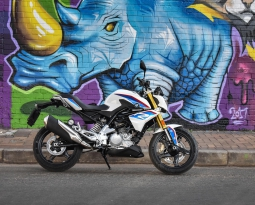 BMW G310 R – FIRST RIDE REVIEW