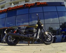 Harley Davidson Street Rod 750 – First Ride Review