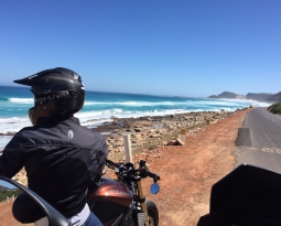 RIDE CAPE TOWN: Ride Review