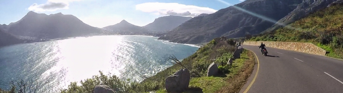 RIDE CAPE TOWN: Rider Review